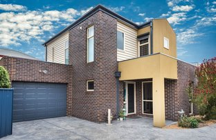 Picture of 2/207 Gillies Street, Fairfield VIC 3078