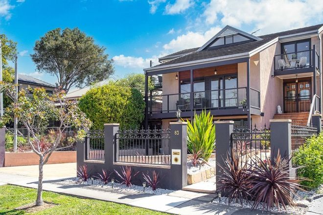 Picture of 83 Champion Road, TENNYSON POINT NSW 2111