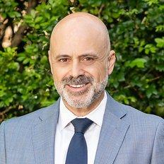 Michael Flevaris, Sales representative
