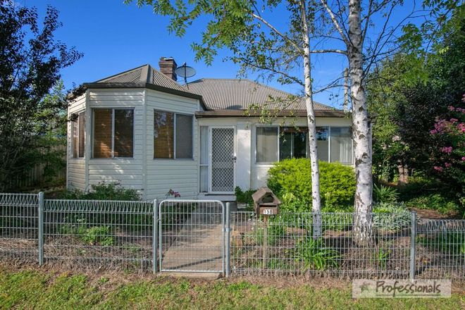 Picture of 158 Mossman Street., ARMIDALE NSW 2350