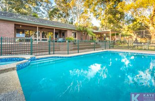 Picture of 112 Stoney Creek Road, Beaconsfield Upper VIC 3808