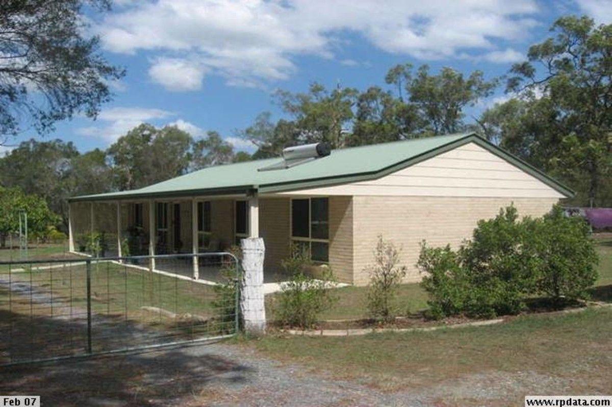 1 Lindenthal Road, Park Ridge QLD 4125, Image 0