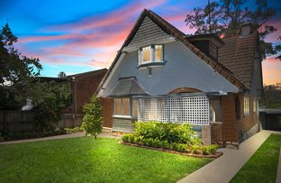 Picture of 16 Ingram Road, Wahroonga NSW 2076