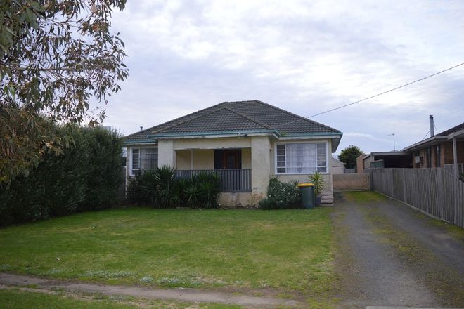 Picture of 59 James Street, YARRAM VIC 3971