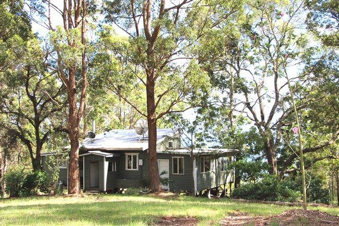 Picture of 1042 Ponsford Road, ELLENBOROUGH NSW 2446