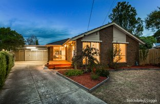 Picture of 14 Mellowood Court, Ferntree Gully VIC 3156