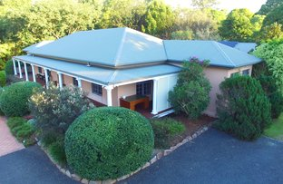 Picture of 130 Gold Creek Road, Brookfield QLD 4069
