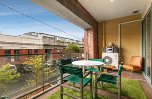 Picture of 5/99 Oxford Street, Collingwood VIC 3066