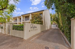 Picture of Unit 7, 30 Lefevre Terrace, North Adelaide SA 5006