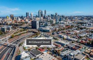 Picture of 44 Edward Street, Perth WA 6000