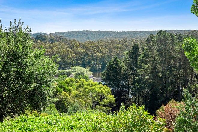 Picture of 134 Vincent Street, DAYLESFORD VIC 3460