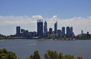 Picture of 37/144 Mill Point Road, South Perth WA 6151