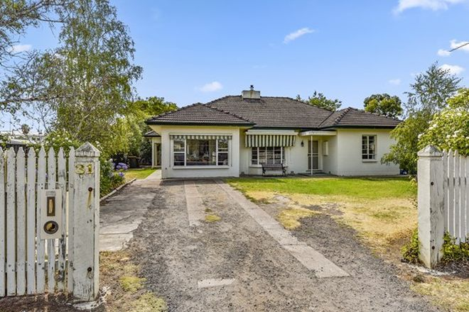 Picture of 31 Queen St, PENOLA SA 5277
