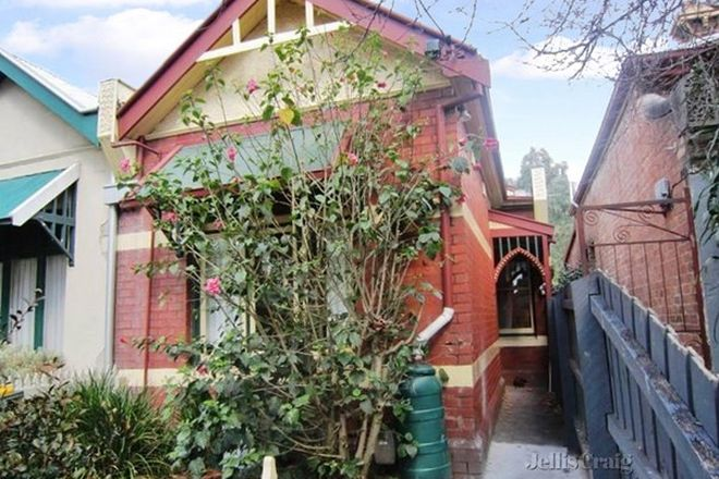 Picture of 246 Holden Street, FITZROY NORTH VIC 3068