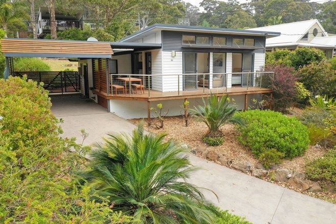 Picture of 12 Depot Beach Road, DEPOT BEACH NSW 2536