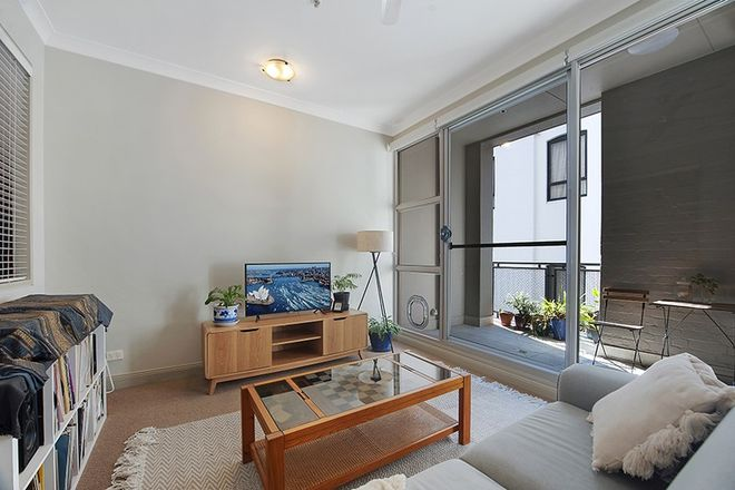 Picture of 207/2-12 Smail Street, ULTIMO NSW 2007