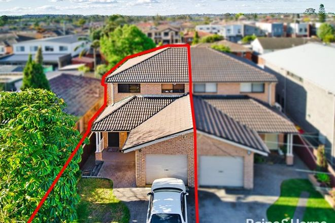 Picture of 64B Ligar Street, FAIRFIELD HEIGHTS NSW 2165