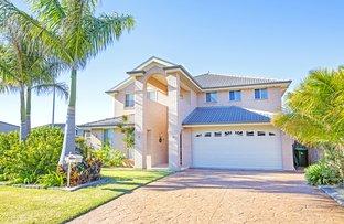 11 Graziers Way, Carnes Hill NSW 2171