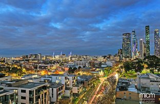 Picture of 1209/65 Dudley Street, West Melbourne VIC 3003