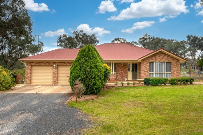 Picture of 91 South  Street, MOLONG NSW 2866