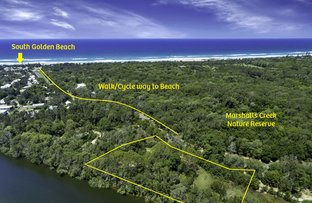Picture of Lot 3 Redgate Road, South Golden Beach NSW 2483