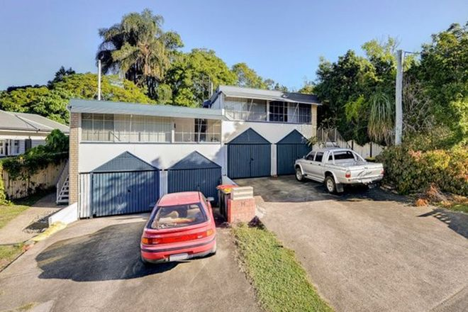 Picture of 14 Payne Street, INDOOROOPILLY QLD 4068