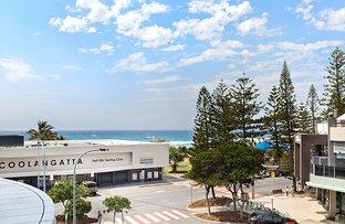 Picture of 302/60 Marine Parade, Coolangatta QLD 4225