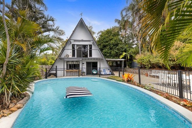 Picture of 5 Gwenda Avenue, MOUNT COOLUM QLD 4573
