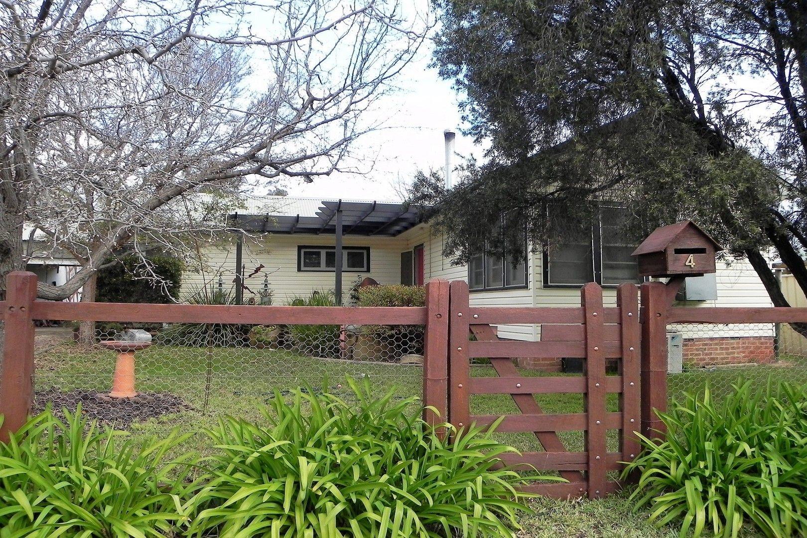 4 Horatio Lane, Mudgee NSW 2850, Image 0