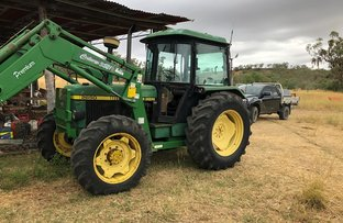 Picture of Online Auction 19-21/3/2018, Moree NSW 2400