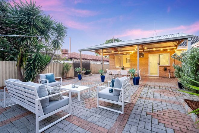 Picture of 77B Hamersley Place, MORLEY WA 6062