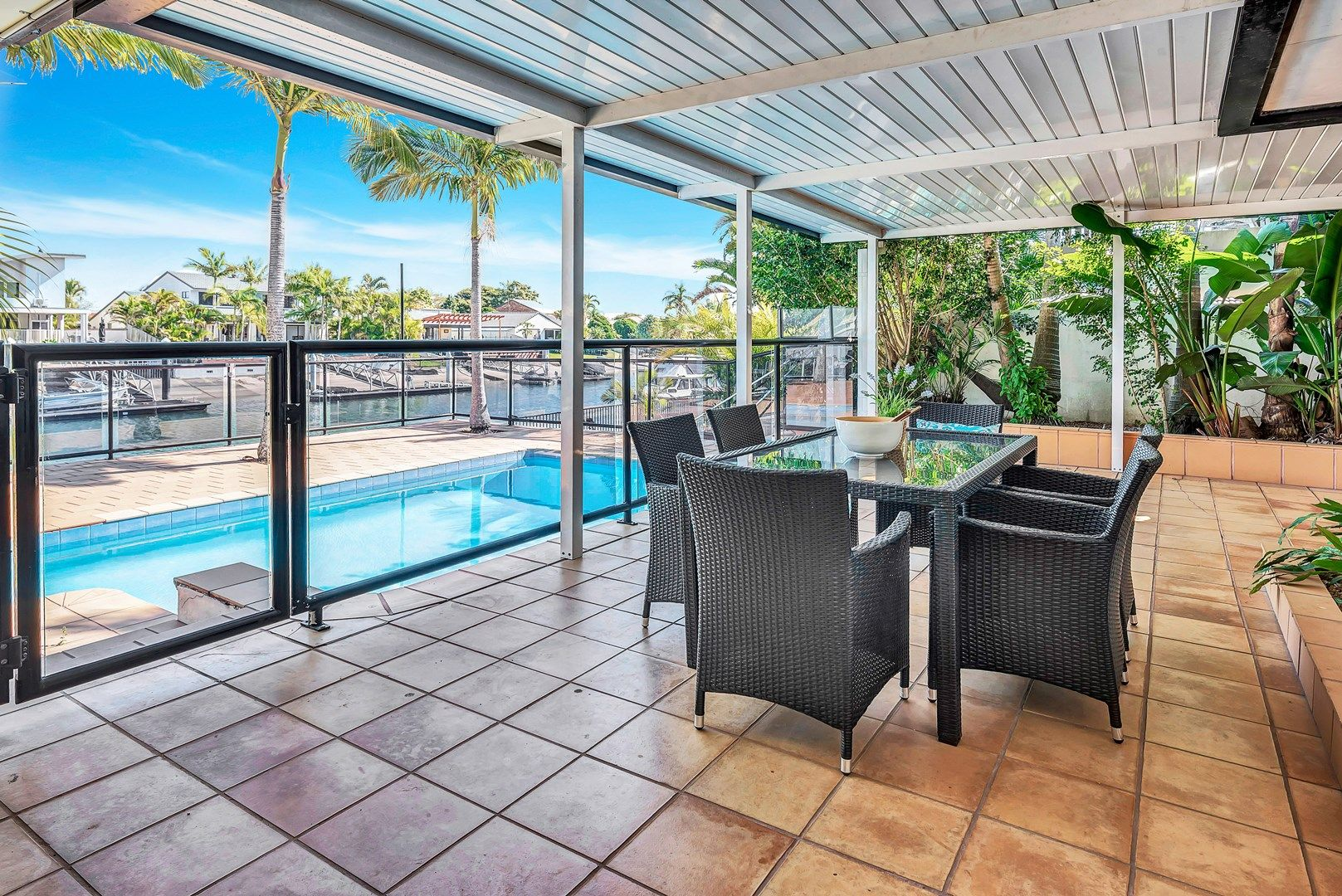 92 Oxley Drive, Paradise Point QLD 4216, Image 1