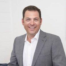 Mark Inglis, Sales representative