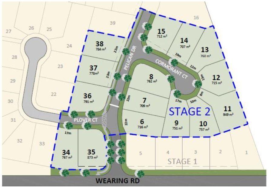 Stage 2 Outlook Estate, Bargara QLD 4670, Image 2