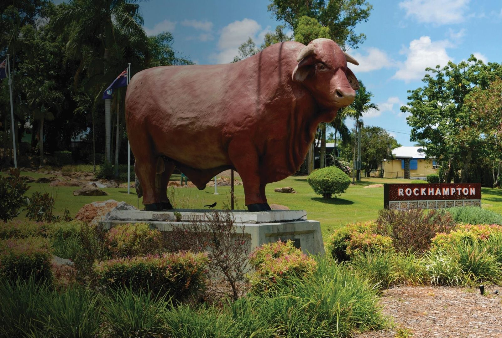 Varsity Park, Rockhampton QLD 4701, Image 1