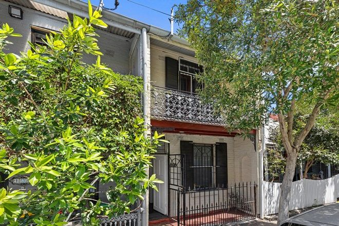 Picture of 139 Little Eveleigh Street, REDFERN NSW 2016