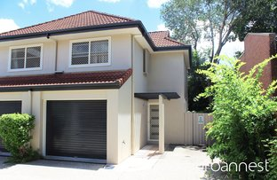 Picture of 4/140 Carmody Road, St Lucia QLD 4067