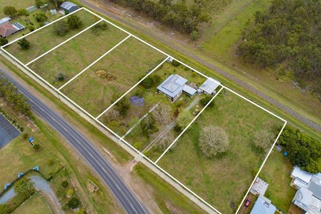 Picture of 53 - 71 Gayndah Street, MARYBOROUGH QLD 4650