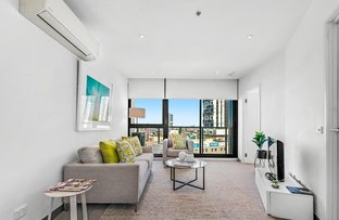 Picture of 1105/109 Clarendon Street, Southbank VIC 3006