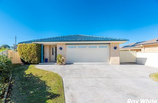 Picture of 19 Serrata Court, Tuncurry NSW 2428