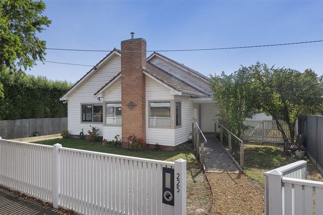 Picture of 225 Scott Parade, BROWN HILL VIC 3350