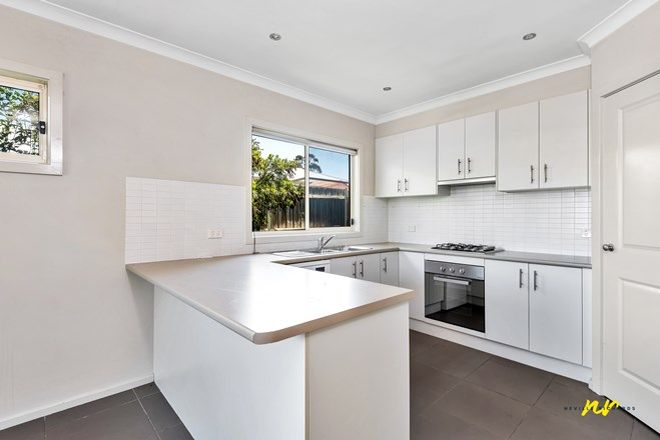 Picture of 9/12 Ward Street, ST LEONARDS VIC 3223