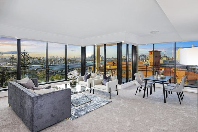 Picture of A602/24-26 Point Street, PYRMONT NSW 2009
