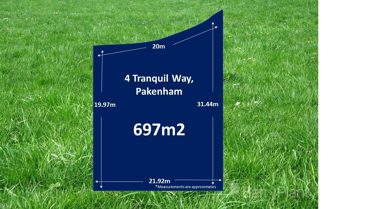 4 Tranquil Way, Pakenham VIC 3810, Image 0