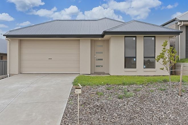 Picture of 27 Highview Drive, HILLBANK SA 5112