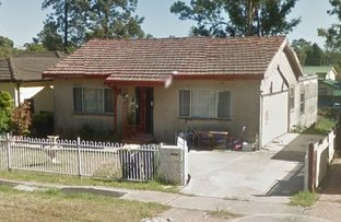 Picture of 5/27A Newhaven Avenue, Blacktown NSW 2148