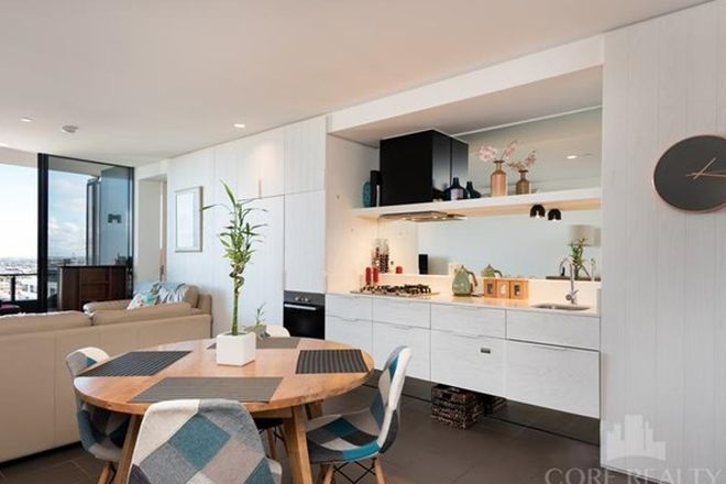 Picture of 1706/22 Dorcas Street, SOUTHBANK VIC 3006