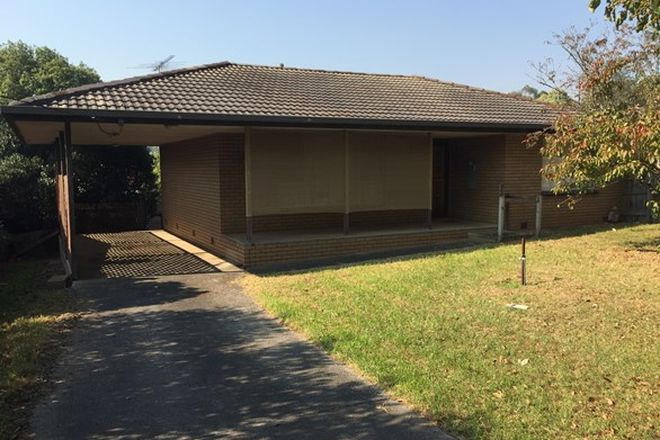 Picture of 20 Main South Road, DROUIN VIC 3818