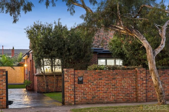 Picture of 127 Bay Road, SANDRINGHAM VIC 3191
