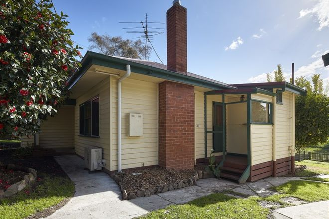 Picture of 2 Silbys Road, DARNUM VIC 3822